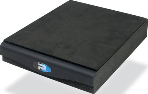 """Primacoustic RX12-HF Recoil Stabilizer (20x13x2.6"""", 88 lb. Weight Capacity, Horizontal Profile) RX12-HF"""