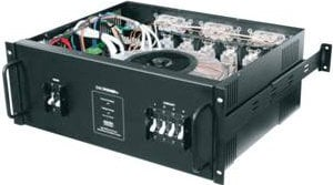 Middle Atlantic Products ISOCTR-5R-240-NS 240V 4RU Isolation Transformer & Power Load Center ISOCTR-5R-240-NS