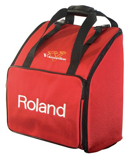 Roland BAG-FR1 Padded FR-1 Accordian Gig Bag BAG-FR1