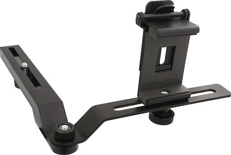 ProPrompter PP-WING-MDCLIP  TelePrompTer Mount for iPhone, iPod Touch, Small LCD Screens PP-WING-MDCLIP