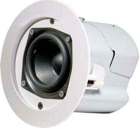 JBL Control 42C 30W Ultra-Compact In-Ceiling Satellite Loudspeaker CONTROL-42C