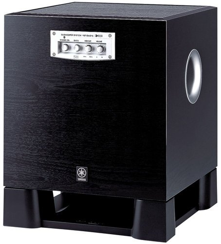 Yamaha YST-SW315 250W Powered Subwoofer YST-SW315