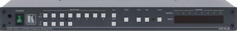 Kramer VP4X8  4x8 Video Matrix Switcher VP4X8