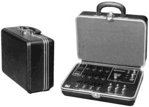 RCI Custom BMAV Press Mult Box, Passive BMAV