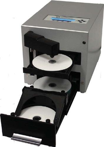 Microboards QDL-1000-BD  Quic Disc 6x Blu-Ray Loader/Duplicator QDL-1000-BD