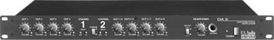 Whirlwind DA2 Audio Distribution Amplifier DA2