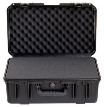 "SKB Cases 3I-2011-8B-C  8"" Deep Mil-Std. Waterproof Case with Foam 3I-2011-8B-C"