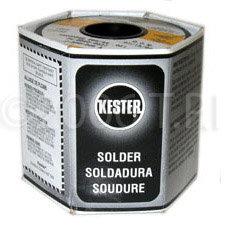 TecNec KS4463-21  Kester 63/37 Solder 21AWG  KS4463-21