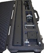 Jony Jib CASE-JJ2-HARD JONYJIB-2-HARD-CASE  Hard Shipping/Carrying Jib Case (from Pelican) CASE-JJ2-HARD