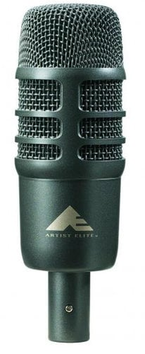 Audio-Technica AE2500 Condenser + Dynamic Kick Drum Microphone AE2500