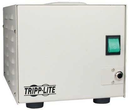 Tripp Lite IS1000HG Isolation Transformer, Medical Grade, 1000 watts, 4 Out IS1000HG