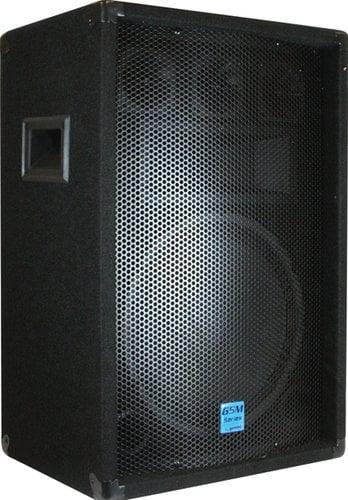 """Gemini GSM1260  12"""" Subwoofer GSM1260"""