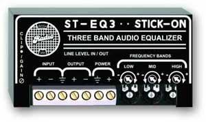 RDL STEQ3 ST-EQ3 STEQ3