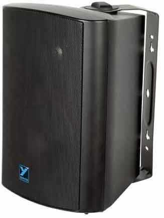 "Yorkville C130 Speaker, 6.5"" Woofer, 1"" Tweeter, 100 Watt @ 8 Ohms C130"