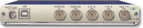 Ensemble Designs BE-11HD  HD/SD SDI to Analog Converter BE-11HD