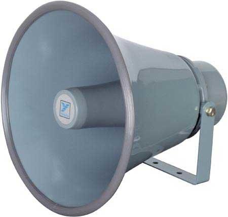 Yorkville C180 PA Horn, 30 watts, Waterproof C180