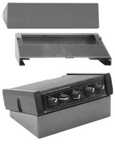 RDL EZ-DC2 Desktop Chassis 1/3 Rack EZ-DC2