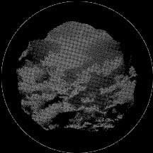 Rosco 77610 Gobo Mesh Strato-Cumulus 77610