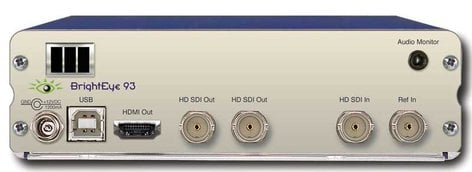 Ensemble Designs BE-93  HD Cross Converter  BE-93