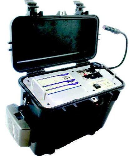 Ensemble Designs BE-PAK  Portable Field Case for BrightEye BE-PAK
