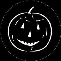 Rosco 77948 Gobo Pumpkin 77948