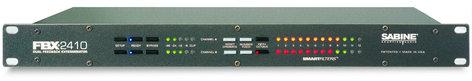 Sabine FBX2410 2-Channel Feedback Exterminator FBX2410