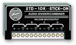 Radio Design Labs STD-150 Passive Audio Divider/Combiner - 150 Ohm STD150