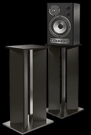 """Argosy XSTAND-36 Speaker Pedestal, 36""""H, Pair XSTAND-36"""