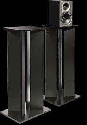 """Argosy XSTAND-42 Speaker Pedestal, 42""""H, Pair XSTAND-42"""