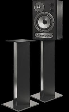 """Argosy Consoles CLASSIC-36 Speaker Pedestal, 36""""H, Pair CLASSIC-36"""