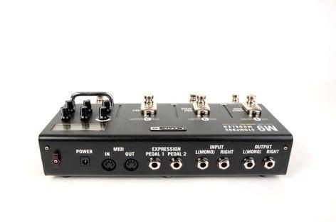 Line 6 M9 Stompbox Modeler M9