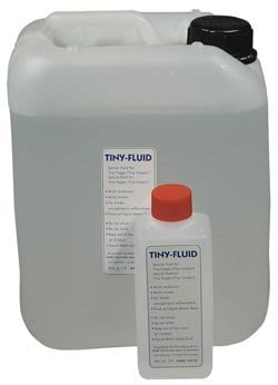 Look Solutions TF-3119X  Case of 12 Tiny Fog Fluid, 250ml TF-3119X