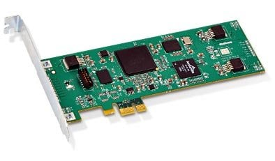 Matrox COMPRESSHD Compressor Card COMPRESSHD