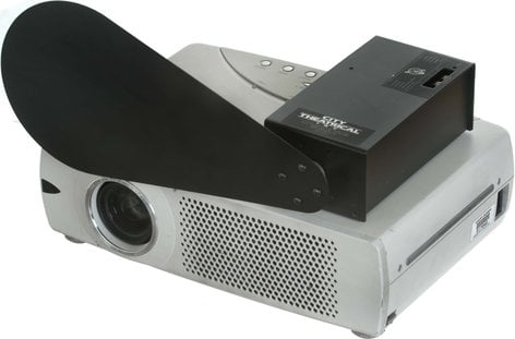 City Theatrical 4160 Projector Dowser 4160