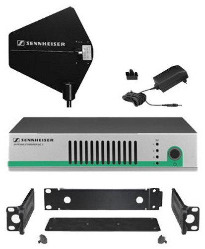 Sennheiser G3IEMDIRKIT4 Active Combiner Kit for 4 IEM G3IEMDIRKIT4