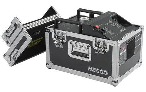 Antari Lighting & Effects HZ-500 Touring Class Haze Machine HZ-500