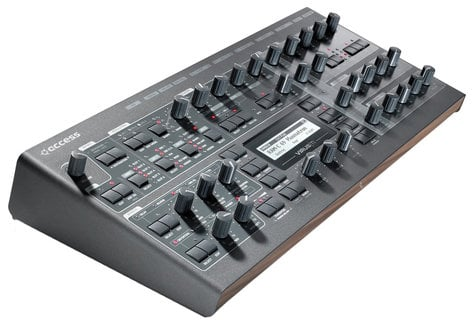 Access Music Virus TI2 Desktop Synthesizer VIRUS-TI2-DESKTOP
