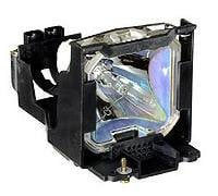 Battery Technology Inc ET-LA701 Replacement Lamp for the PTL711U, PTL701U, PTL501U Series Projectors ETLA701