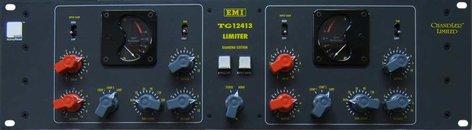 Chandler Limited ZENER-LIMITER  Zener Limiter, TG12413, 2 Channel, *Power Supply NOT Included ZENER-LIMITER