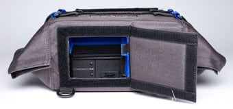 Sound Devices CS-5  Production Case for 552 or 788T CS-5