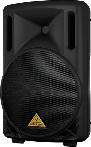 """Behringer EUROLIVE B210D 10"""" 2-Way 200W Peak Active Loudspeaker B210D-EUROLIVE"""