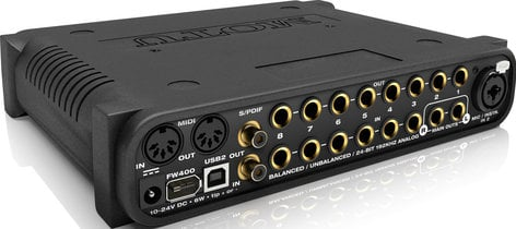 motu ultralite mk3 hybrid 10x14 firewire usb 2 0 audio interface with dsp full compass systems. Black Bedroom Furniture Sets. Home Design Ideas