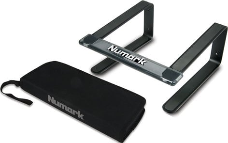 Numark LAPTOP-STAND Laptop Computer Stand (with Bag) LAPTOP-STAND