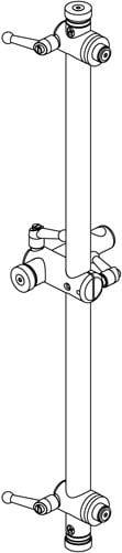 Grace Design SBBL Blumein Kit (Mic Mount w/Holder) SBBL