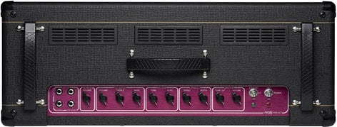 "Vox Amplification AC30C2 30W AC30 Tube Combo Guitar Amp with 2x 12"" Celestion G12M Greenback Speakers AC30C2"