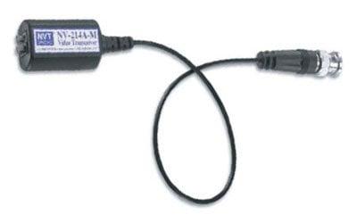 Computar/Ganz NV-214A-M NVT Transmitter for CS Mount Cameras NV-214A-M