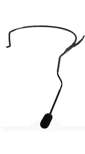 Shure WCM16 Hypercardioid Headworn Wireless Condenser Microphone WCM16