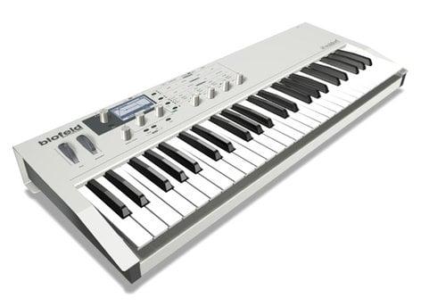 Waldorf Music BLOFELD-KEYBOARD 49-Key Semi-Weighted Synthesizer BLOFELD-KEYBOARD