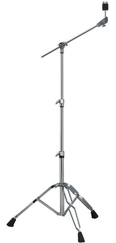 Yamaha CS-865 Cymbal Stand with Boom, Double Braced, Heavy Weight CS-865