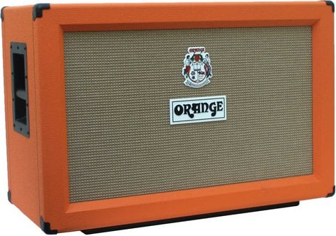 "Orange Amplification PPC212-C 2x12"" 120W Closed-Back Guitar Speaker Cabinet with Celestion Vintage 30s PPC212-C"